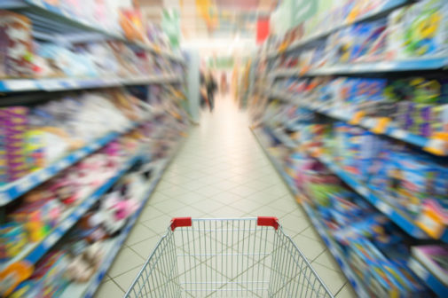 Here's another reason to limit processed foods