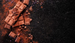 Can chocolate lower your risk of this common condition?