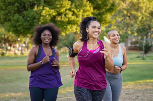 Do you really need 10,000 steps every day?