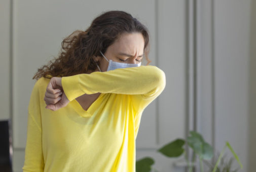 6 steps you can take to help avoid catching the flu
