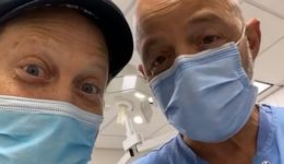 Thinking about a vasectomy? Rob Schneider says you can do it!