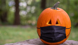Are you celebrating Halloween?