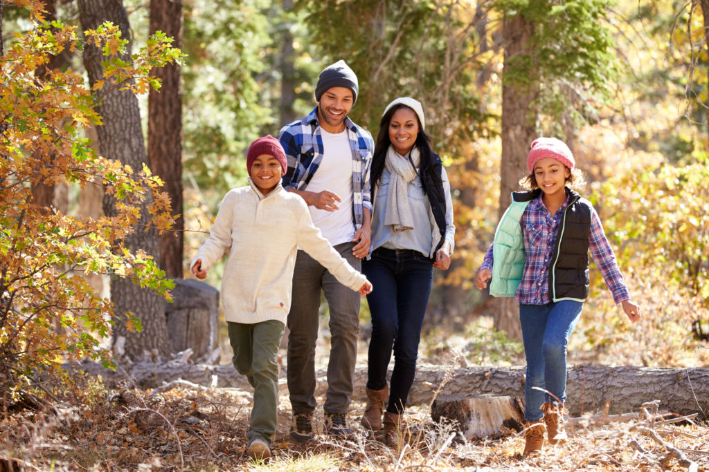 This is a key step in protecting your family's health this fall and winter