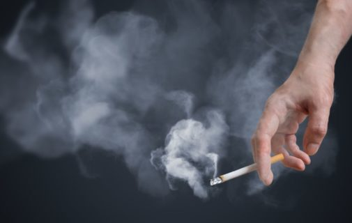 Smoking has risks beyond lung cancer