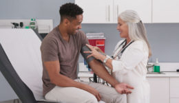 Adults with congenital heart disease: Patched but not cured