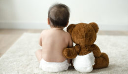 Protecting your baby this holiday season