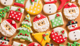 These are the favorite holiday treats in Wisconsin and Illinois