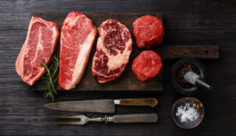 This is the link between red meat, processed foods and your heart