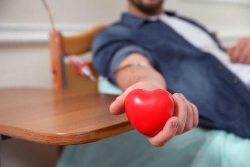 What is convalescent plasma?
