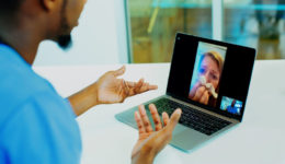 How to navigate a virtual doctor visit