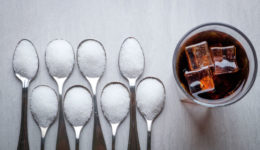 How much sugar and alcohol should you consume?