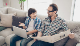3 tips for talking to your child about the news
