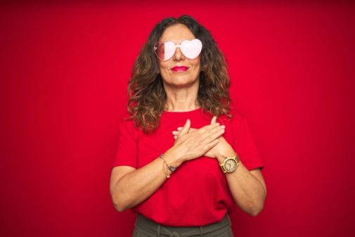 Debunking myths about women and heart disease