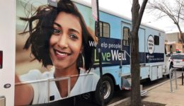 Mobile Dental Program helps create smiles for patients