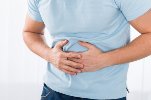What is a hiatal hernia?