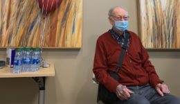 A new lease on life: Patient celebrates 10-year anniversary after heart surgery