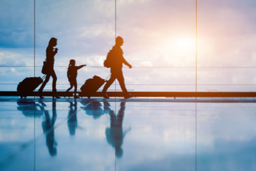 Got your vaccine and thinking about travel? Read these updated guidelines first.