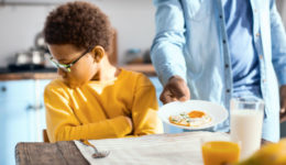 Is your child a picky eater? Check out these tips