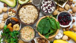 Beyond bananas: Foods for lowering blood pressure