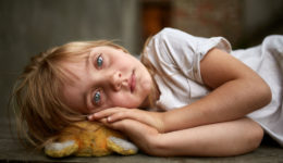 Are you worried your child isn't getting enough sleep?
