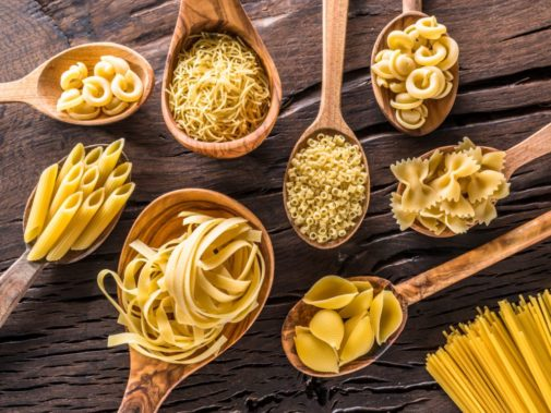 Healthy pasta hacks you need to know