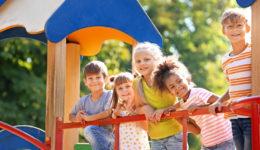 Playground safety: Enjoying outdoor activity while avoiding injury