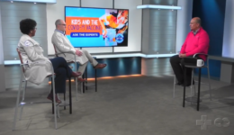 VIDEO: Experts talk about kids and the COVID-19 vaccine