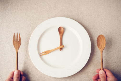 Does intermittent fasting help you lose weight?