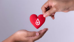 There's a national blood shortage. This is what you can do to help.