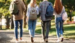 The essential health checklist for college-bound teens