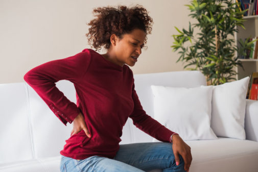 Have you tried these treatments for your chronic pain?