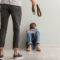 Physical punishment with children may lead to permanent life-long behavioral problems, experts say