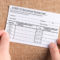 What should you do with your vaccination card?
