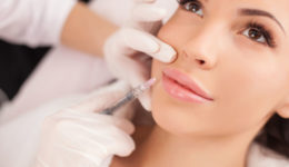 Cosmetic plastic surgery on the rise
