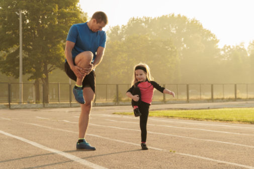 Should pediatricians be giving kids prescriptions for exercise?