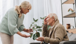What are different kinds of dementia?