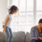 What are the signs of attention deficit disorder and ADHD