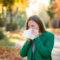 Cómo combatir las alergias, la gripe y el COVID-19 este otoño