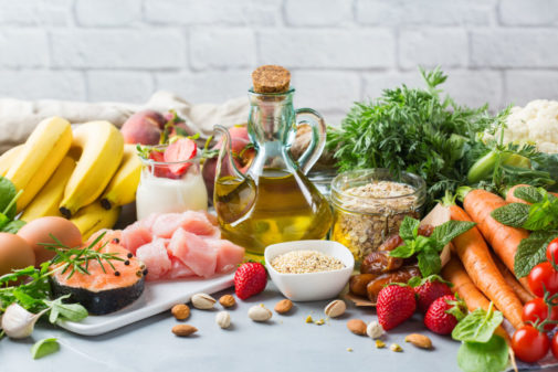 These foods are good for your heart and your waistline