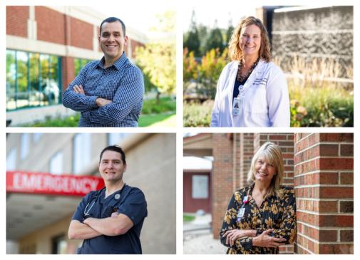 Advocate Aurora Health celebrates its Advanced Practice Clinicians